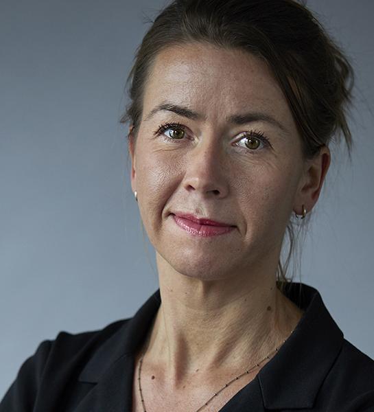 Heidi Arnesen Austlid