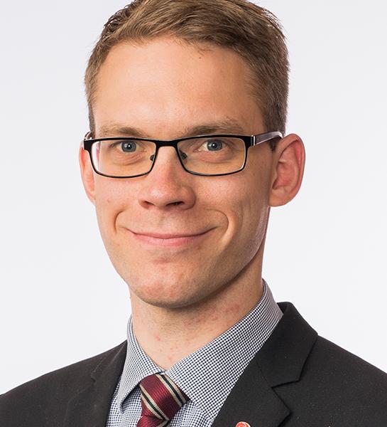Eigil Knutsen