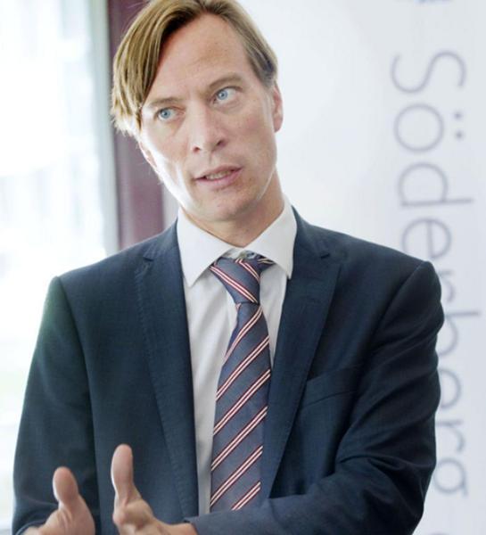 Gustaf Rentzhog